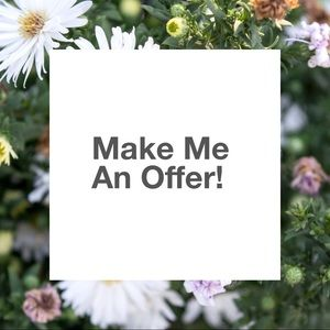 I don't send many offers, please send me one!